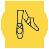 ballet icono