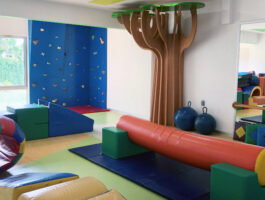 preescolar instalaciones cumbres cancún