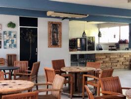 cafetería instalaciones cumbres cancún