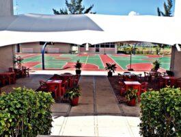 instalaciones cumbres cancún